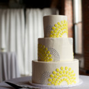 <p> Venue: The Rivermill at Dover Landing</p>  <p> Event Planner: Britt Schuman</p>  <p> Cake: Wild Orchid Baking Company</p>  <p> Caterer: Liberty Lane Catering</p>  <p>  </p>