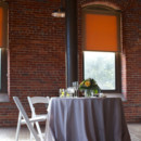 <p> Venue: The Rivermill at Dover Landing</p>  <p> Event Planner: Britt Schuman</p>  <p> Floral Designer: Flower Kiosk</p>  <p> Caterer: Liberty Lane Catering</p>  <p>  </p>