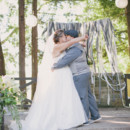 Venue: Camp Kon-O-Kwee  Event Planner: Soiree by Souleret  Dress Designer: Vera Wang from David's Bridal   Officiant: Bob Zonts