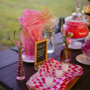 Venue:Estancia Culinaria  Cake:Nothing Bundt Cakes  Cupcakes: Sweetness Bakeshop