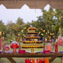 Venue: Estancia Culinaria  Cake: Nothing Bundt Cakes  Cupcakes: Sweetness Bakeshop