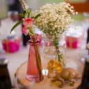 Venue:Estancia Culinaria  Floral Designer: Florana  Rentals:Tents 'N' Events
