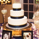 Venue: Aldea Wedding & Event Center  Videography: Zach Friedbauer   Caterer: Babbo Italian Eatery  Cake: Fleur De Lis Unforgettable Cakes