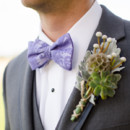 Groom and Groomsmen Attire: Men's Wearhouse  Floral Designer: Houston Flower Girls