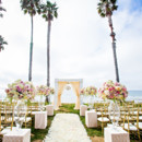Venue: Scripps Seaside Forum  Event Planner/Floral Designer: Emily Smiley