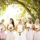 Event Planner: Jodie Marchman Weddings  Dress Designer: David's Bridal  Venue: Oak Hill Farms