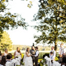 <p> Event Planner: Jodie Marchman Weddings</p>  <p> Dress Designer: David&#39;s Bridal</p>  <p> Venue: Oak Hill Farms </p>