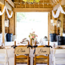 <p> Event Planner: Jodie Marchman Weddings</p>  <p> Venue: Oak Hill Farms </p>