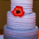 Venue:Mission Inn Resort  Cake:Anna's Cakes