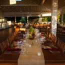 <p> Venue: Bedell Cellars</p>  <p> Caterer/Cake: Fresh Flavors </p>  <p> Rentals: Party Rental Ltd.</p>