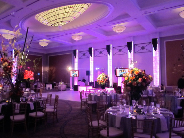Sheraton Valley Forge - King of Prussia, PA Wedding Venue
