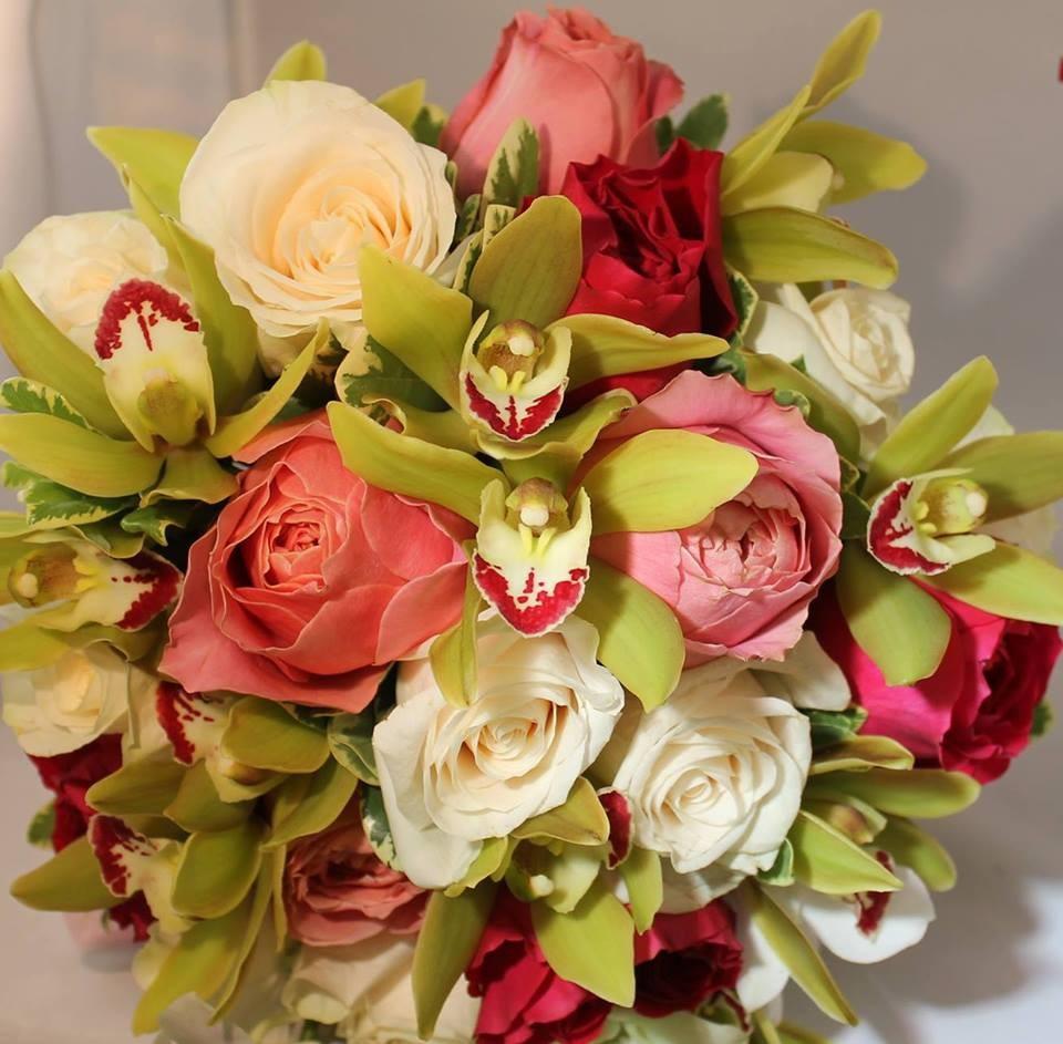 Wedding Wire Flowers: Beautiful Beginnings Flowers
