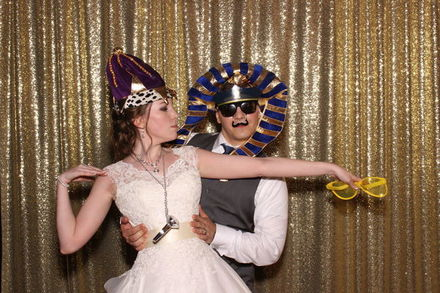 Dixieland Photography & Photo Booth Rental
