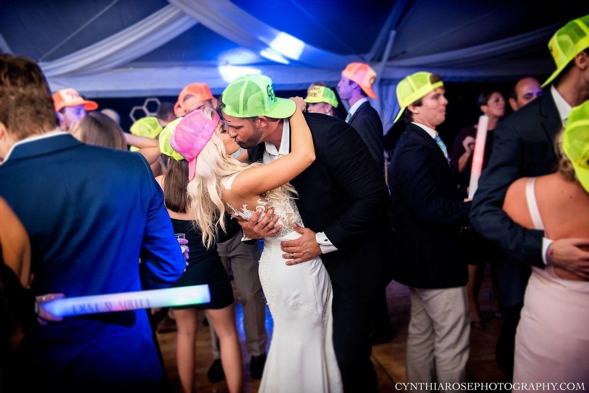 Ultra mix events dj travels east coast nc weddingwire for Cheap honeymoon ideas east coast