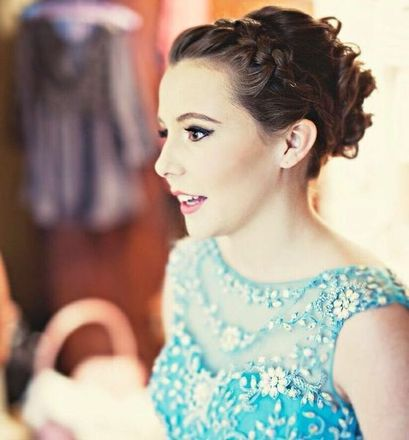 Cheyenne Wedding Hair Makeup Reviews For 2 Hair Makeup