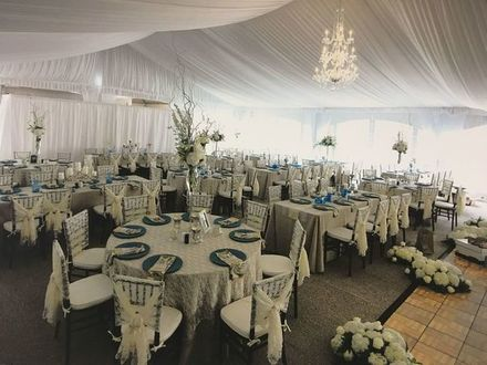 Peerless Events and Tents - Houston