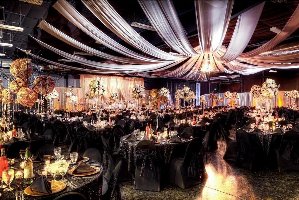 Holiday Inn Minot Riverside Venue Minot Nd Weddingwire
