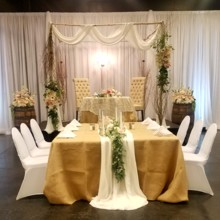 220x220 sq 1505488273905 head table i do