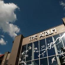 The Atrium At Overton Square Venue Memphis Tn