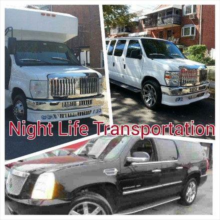 Night Life Transportation