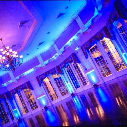 WoW Event Lighting