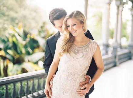 Alysia Jayson Fine Art Wedding Photography