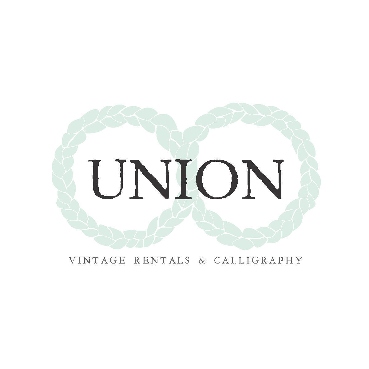 Union Vintage Rentals Amp Calligraphy Event Rentals