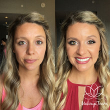 220x220 sq 1509477503979 stephanie bridesmaid before after1