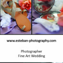 Accessories of the bride, made in studio before the wedding in Bayahibe, Dominican Republic