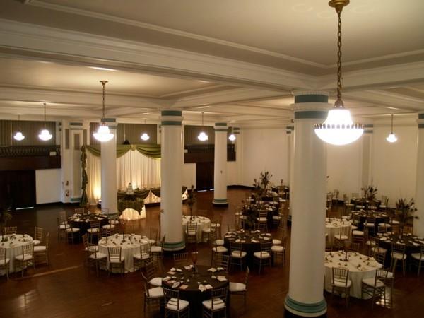 Freemason S Hall Fort Wayne In Wedding Venue