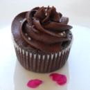Valrhona Double Chocolate Fleur de sel laced with vanilla bean.