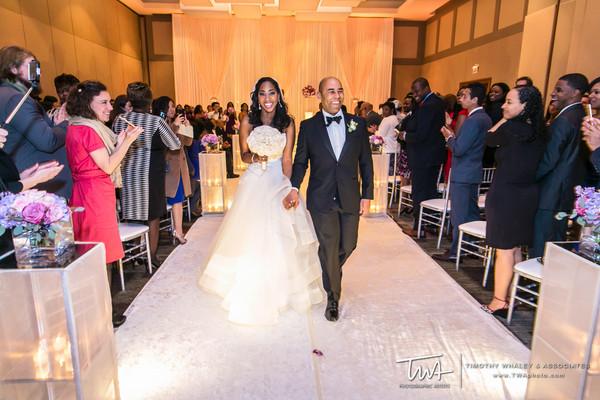 Hyatt mccormick place wedding