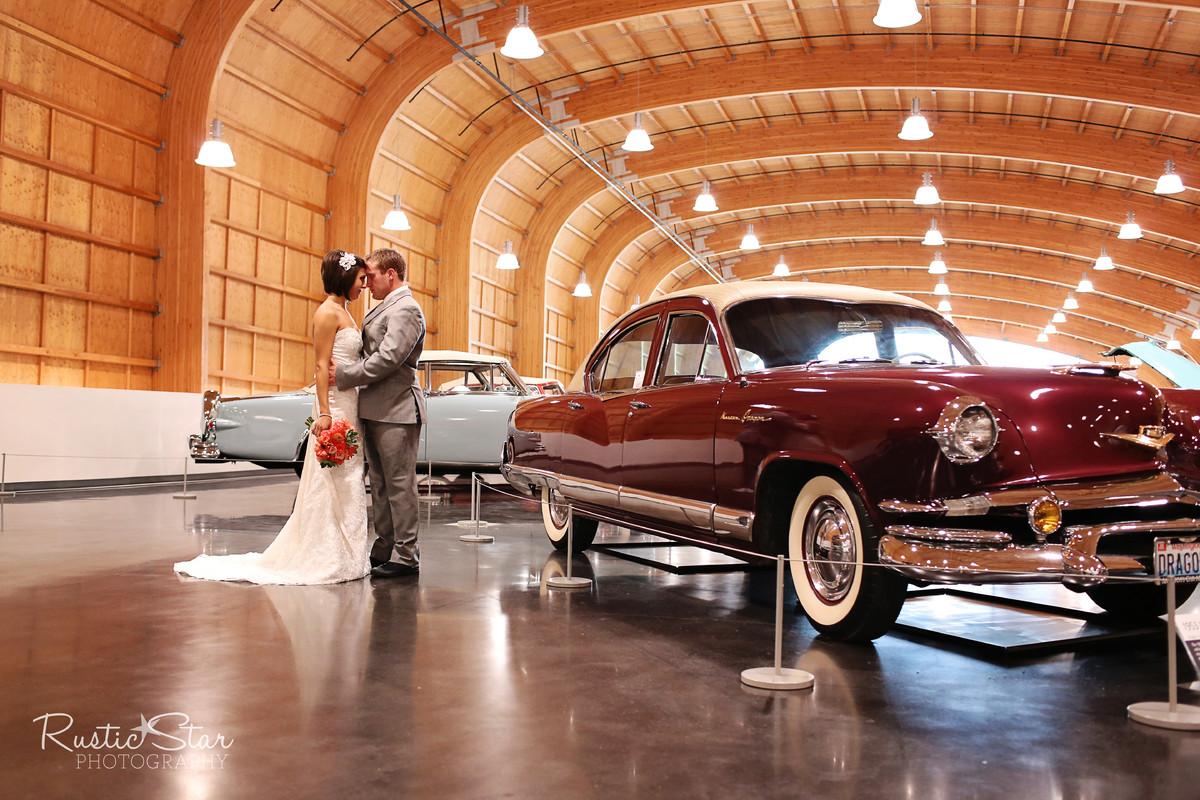 Tacoma Old Cars