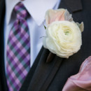 Groom and Groomsmen Attire: Men's Wearhouse  Floral Designer: Flowers Etc.