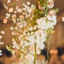 Reception Venue:St. Clair Centre for the Arts  Floral Designer: Floral Scapes Designs by Magdalena  Rentals: Designs by Diane