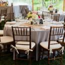 Venue:Chamard Vineyards  Rentals:Sperry Tents