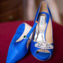 Shoes: Badgley Mischka
