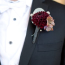 Groom and Groomsmen Attire:Men's Wearhouse  Floral Designer:Claire's Flowers