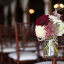 Venue: Old Newhall Barn  Floral Designer:Claire's Flowers