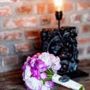 Venue:Newhall Mansion  Floral Designer:Acton Florist