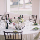 Venue: Phillippi Estate  Rentals: US Tent Rentals and The Perfect Settings