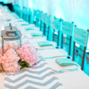 Venue: The Yacht Club at Marina Shores  Floral Designer: Black Iris Floral Events