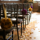 Venue: The Society Room of Hartford  Floral Designer: Sharon Elizabeth's Floral Designs