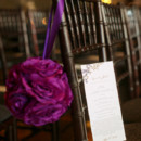 Venue: The Society Room of Hartford  Floral Designer: Sharon Elizabeth's Floral Designs  Stationery: Wedding Paper Divas