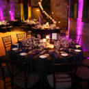 Venue: The Society Room of Hartford  Floral Designer: Sharon Elizabeth's Floral Designs  DJ & Lighting: Audio Media Solutions
