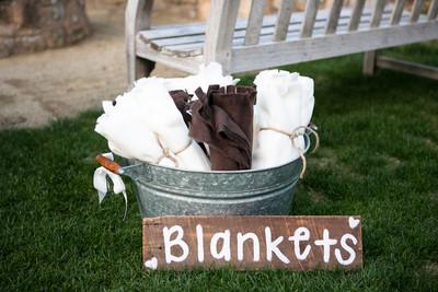 Shabby Chic California Inn Wedding Wedding Real Weddings