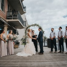 Surg On The Water Venue Milwaukee Wi Weddingwire