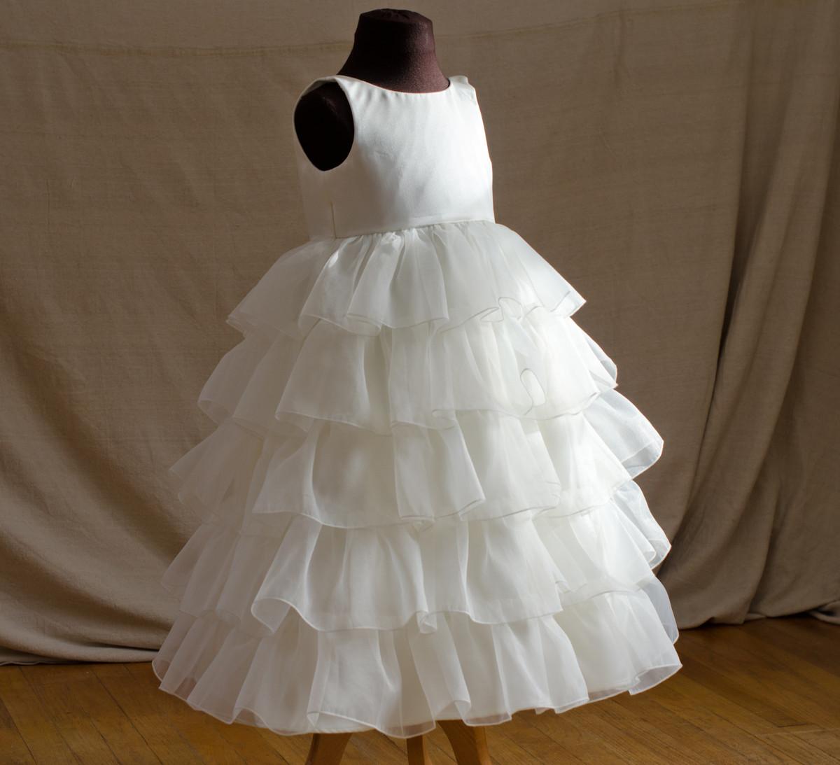 flower girl closet dress rentals dress attire troy ny weddingwire. Black Bedroom Furniture Sets. Home Design Ideas