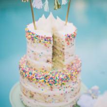 El Paso Wedding Limos >> Paper Cake Events - Wedding Cake - Paso Robles , CA - WeddingWire