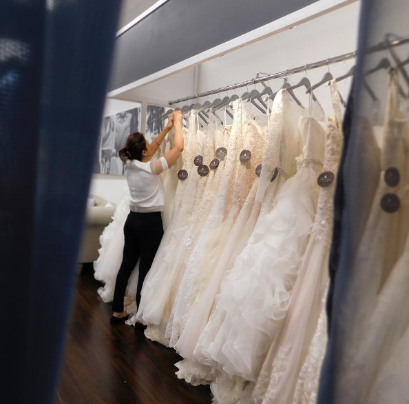 Bridal couture of the palm beaches royal palm beach fl for Wedding dresses palm beach
